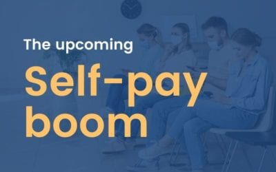 The upcoming self-pay boom